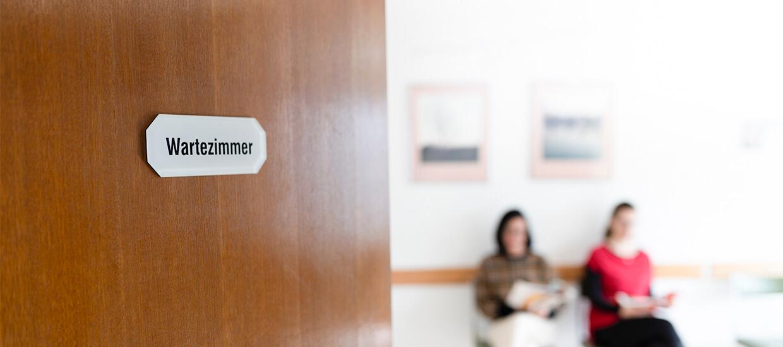 Augenarzt Schwabing Wartezimmer
