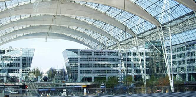 Augenärzte Flughafen München