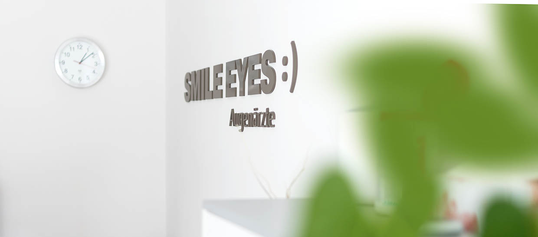 Smile Eyes Augenarzt Dachau