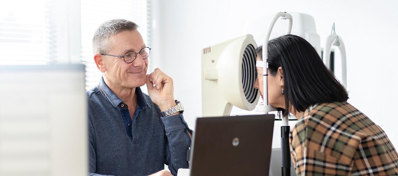 Augen Vorsorge Schwabing Augenarzt